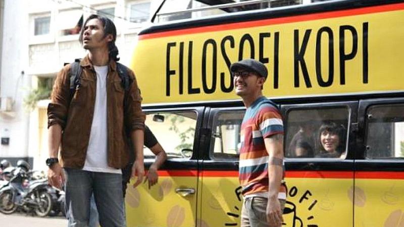 Filosofi Kopi the Movie 2: Ben & Jody 5