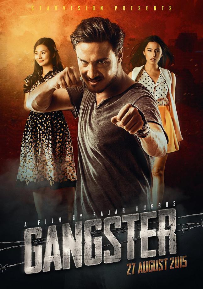 Gangster 8