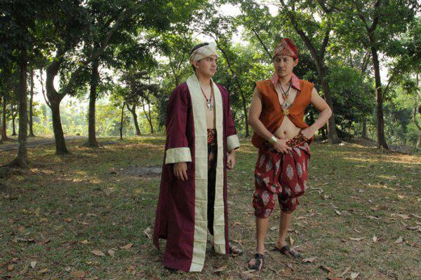 Gending Sriwijaya 13