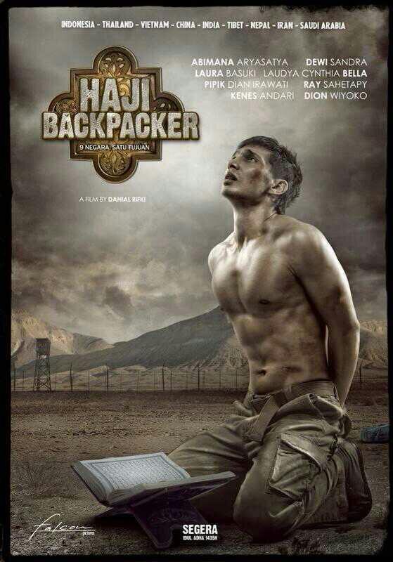 Haji Backpacker 13