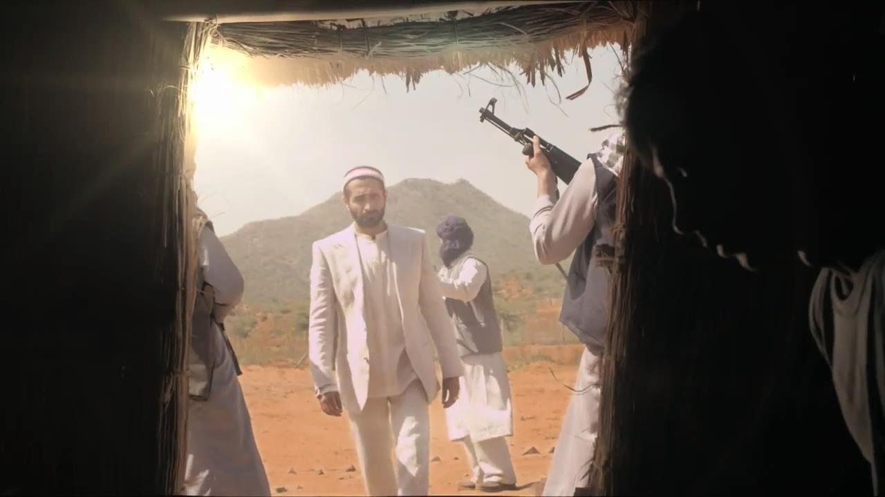 Haji Backpacker 1