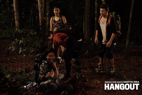 Hangout 3