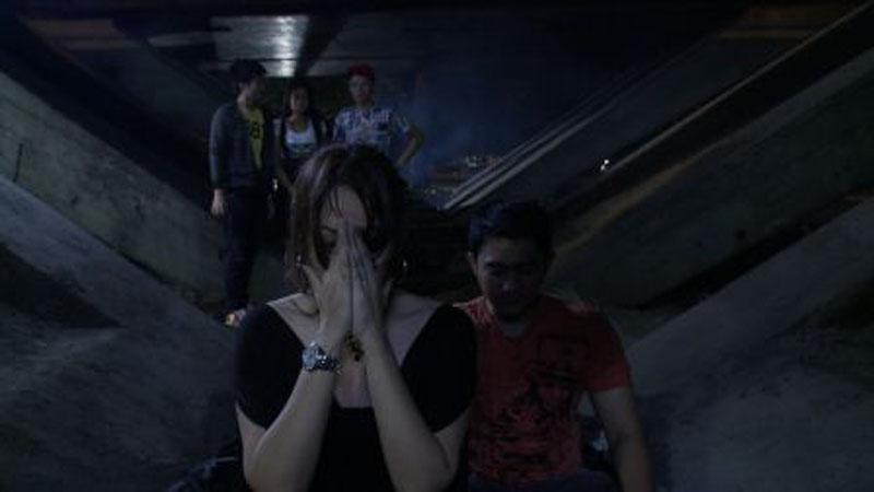 Hantu Binal Jembatan Semanggi 5