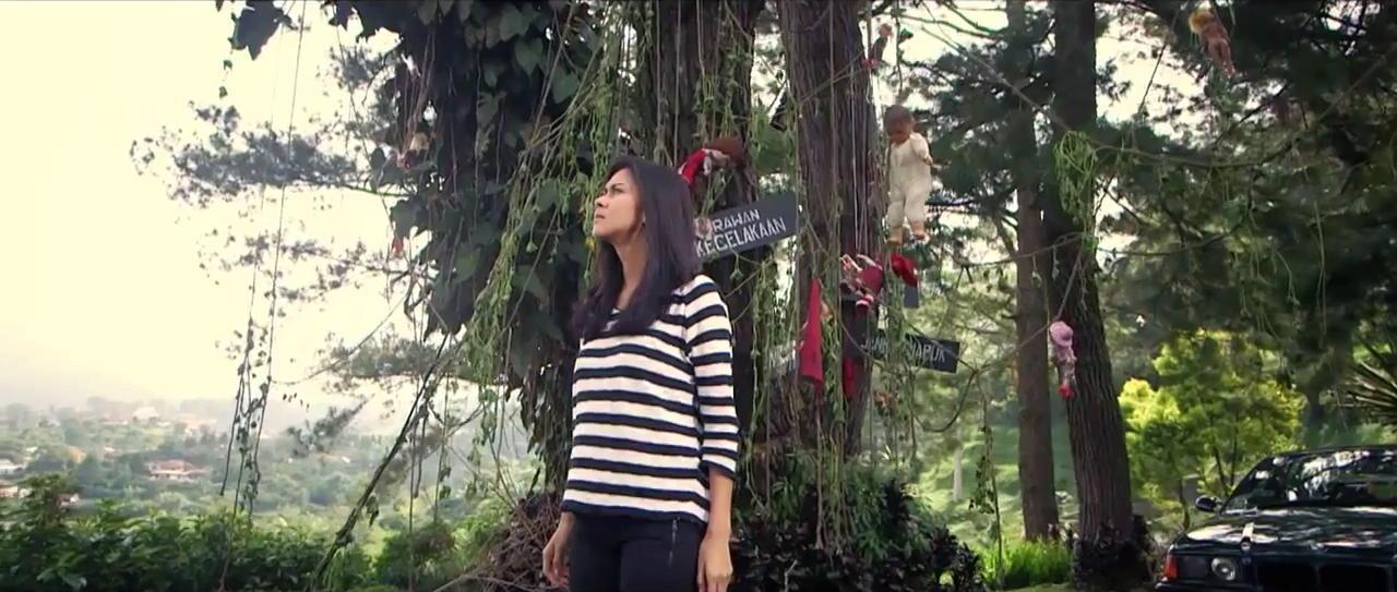 Hantu Pohon Boneka 3