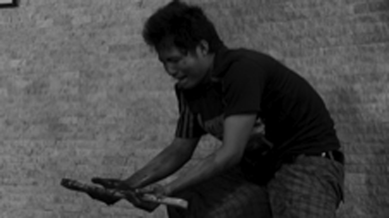 Pelukan Janda Hantu Gerondong 6