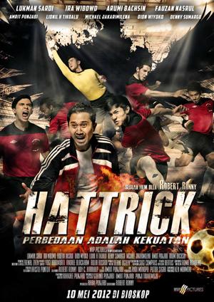 Hattrick 8