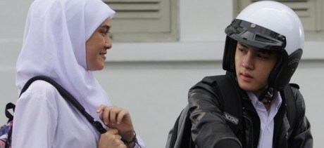 Hijabers in Love 1
