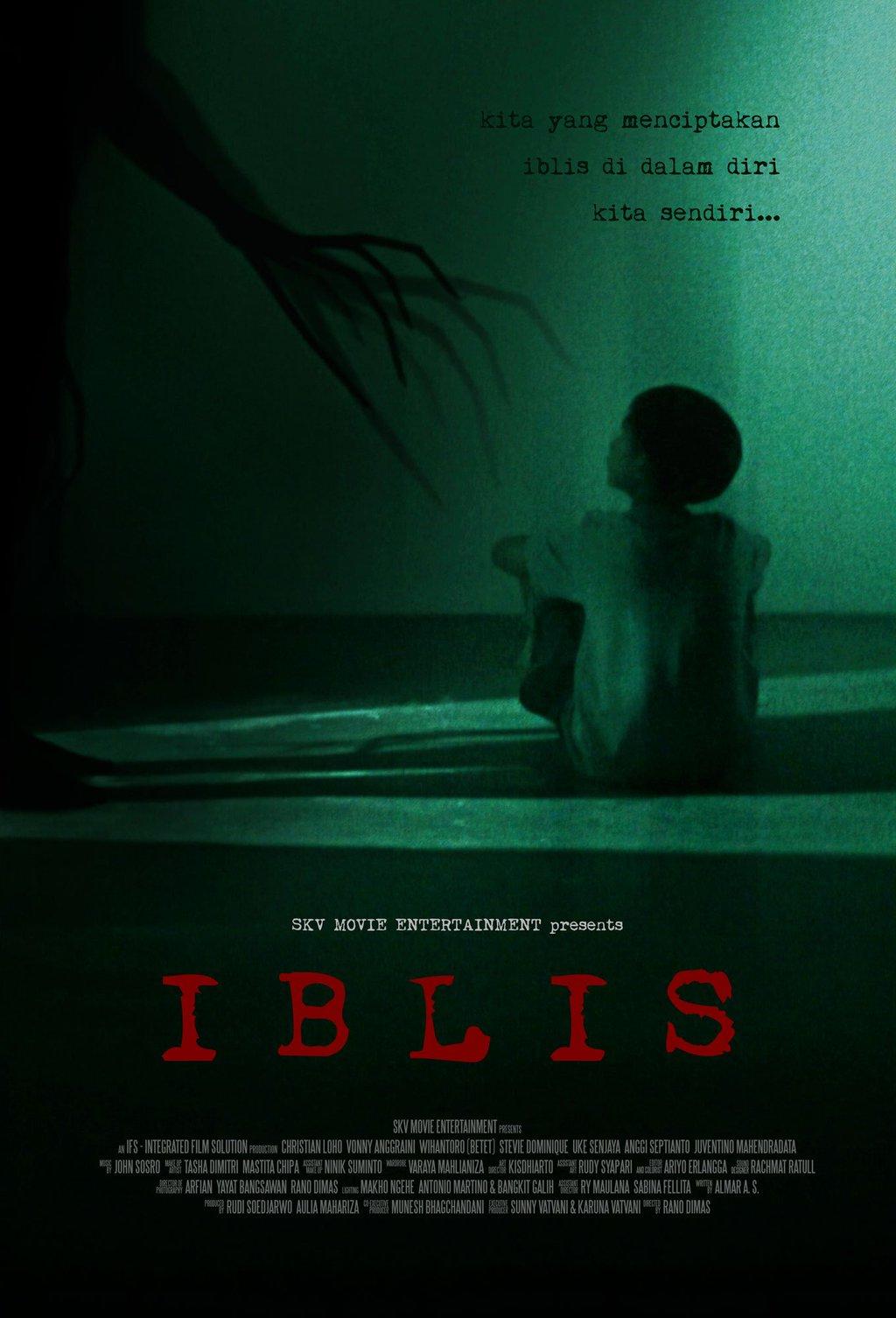 Iblis 4