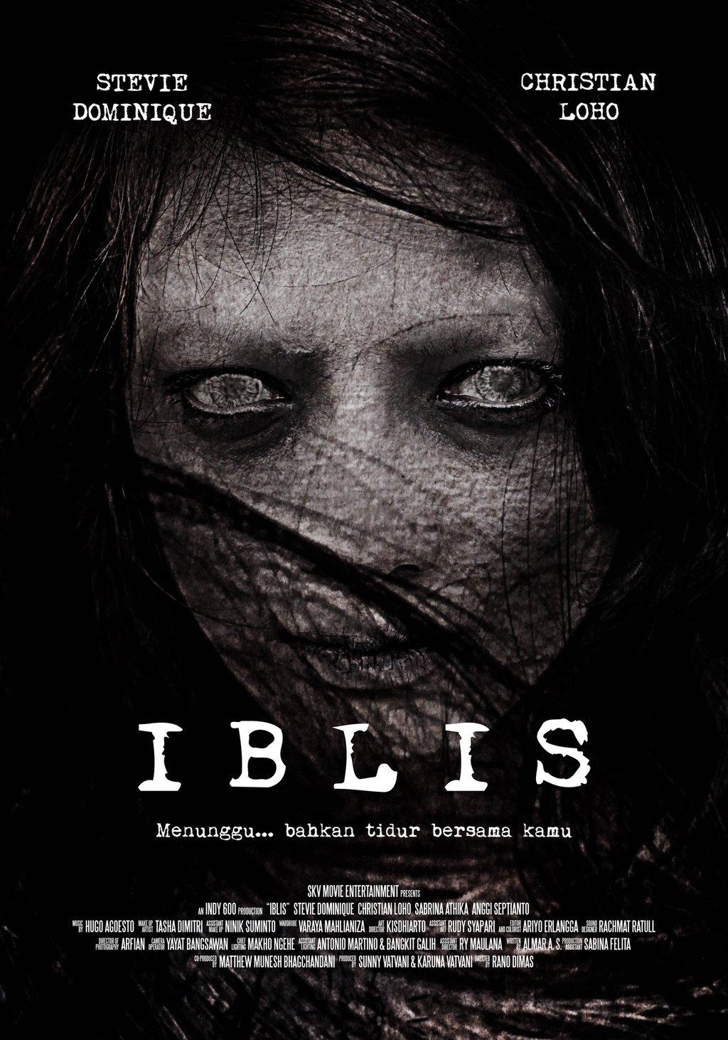 Iblis 5