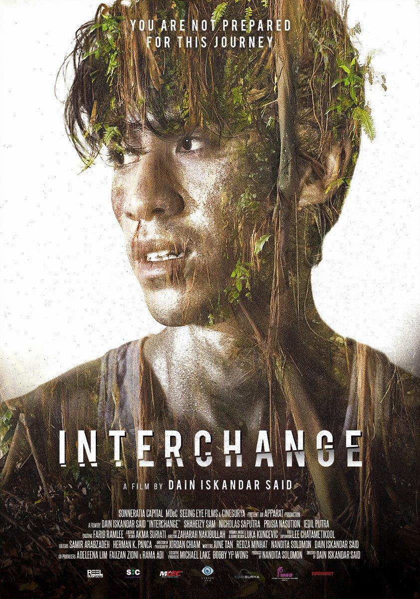 Interchange 8