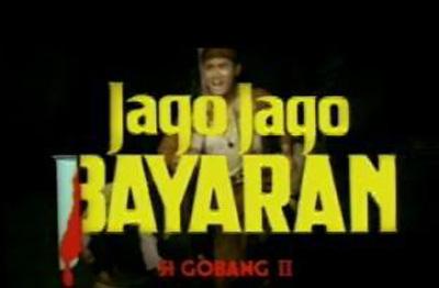 Jago-Jago Bayaran (Si Gobang II) 4