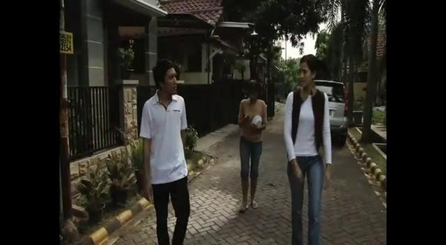 Jakarta Maghrib 4