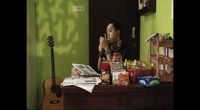 Jakarta Maghrib 5