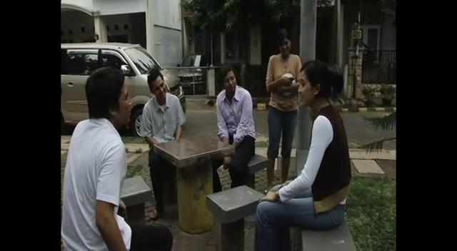 Jakarta Maghrib 6