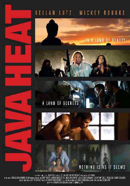 Java Heat 11