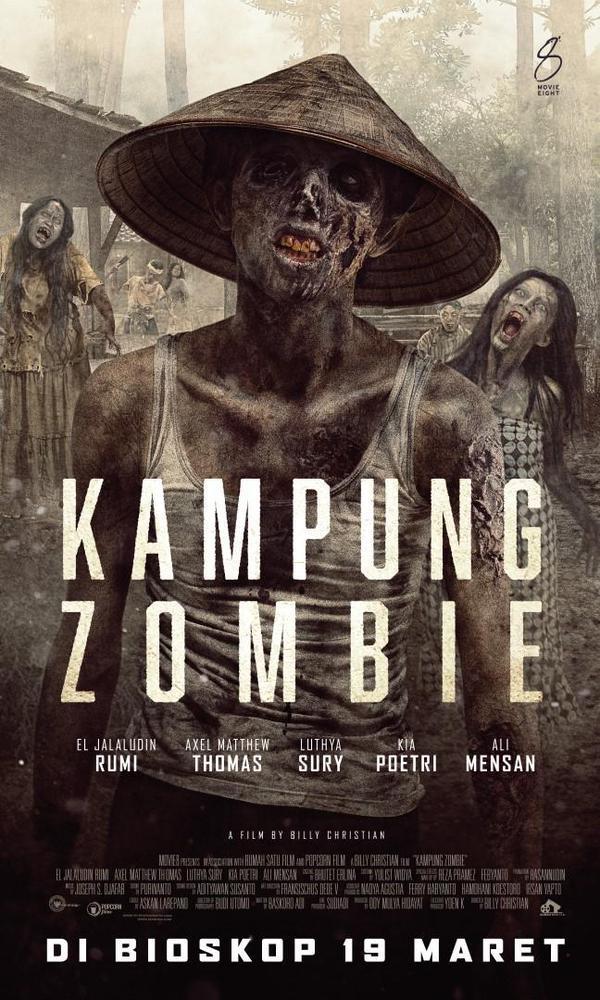 Kampung Zombie 2