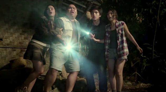 Kampung Zombie 5