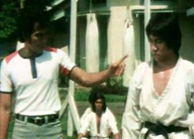Karate Sabuk Hitam 1