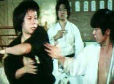 Karate Sabuk Hitam 3