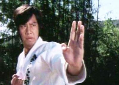 Karate Sabuk Hitam 4