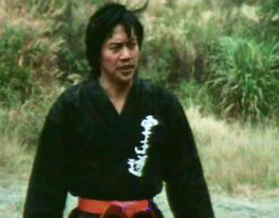 Karate Sabuk Hitam 5