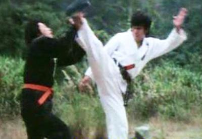 Karate Sabuk Hitam 6