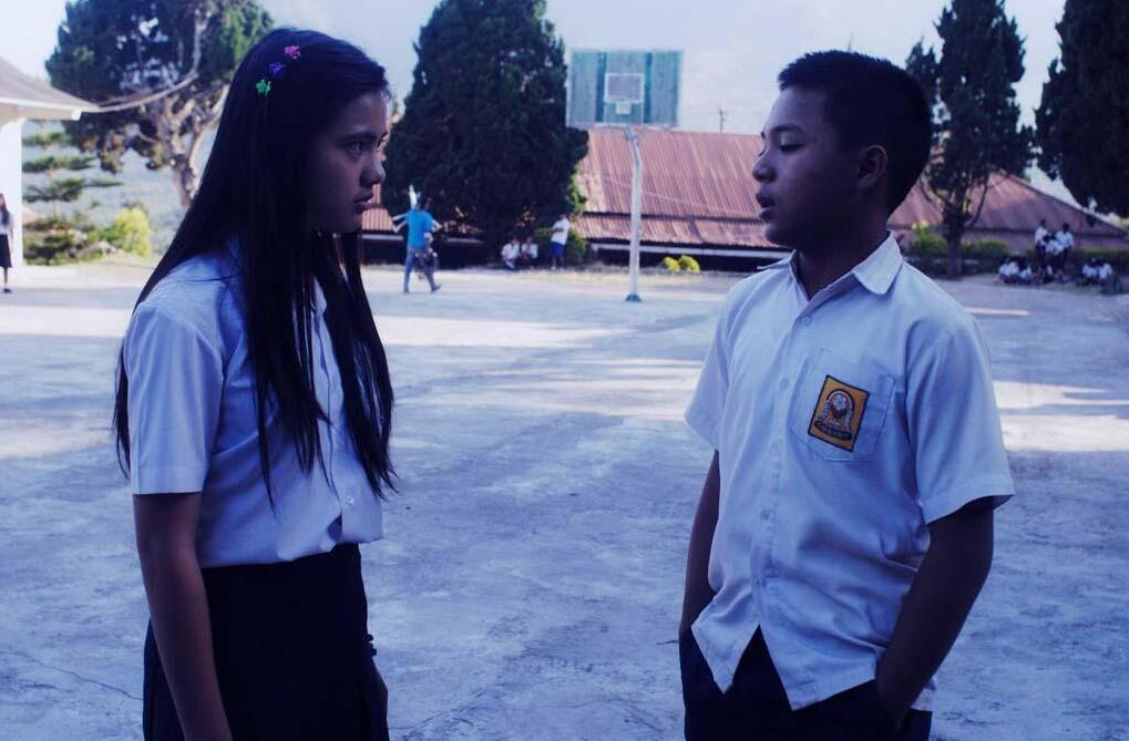 Kau dan Aku Cinta Indonesia 4