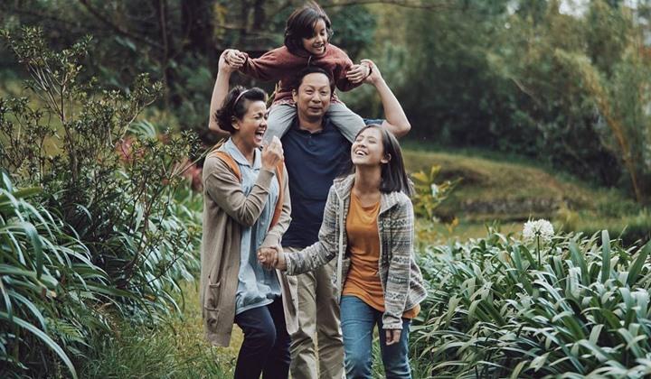 Keluarga Cemara 4