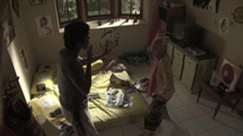 Darah Janda Kolong Wewe 5