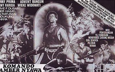 Komando Samber Nyawa 2