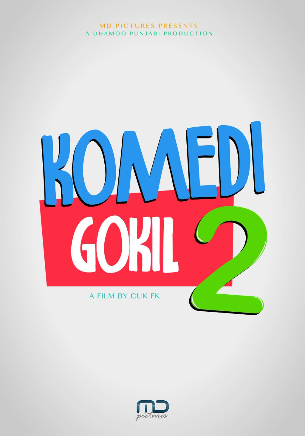 Komedi Gokil 2 1