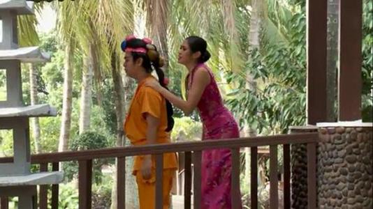 Kung Fu Pocong Perawan 4