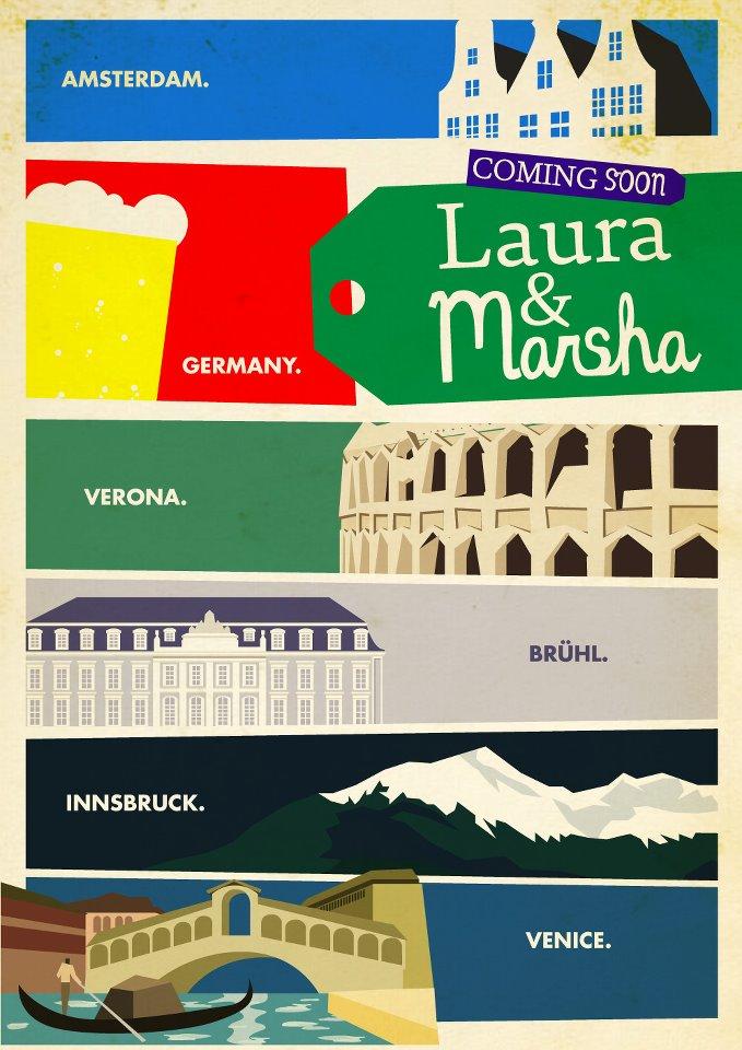 Laura & Marsha 21