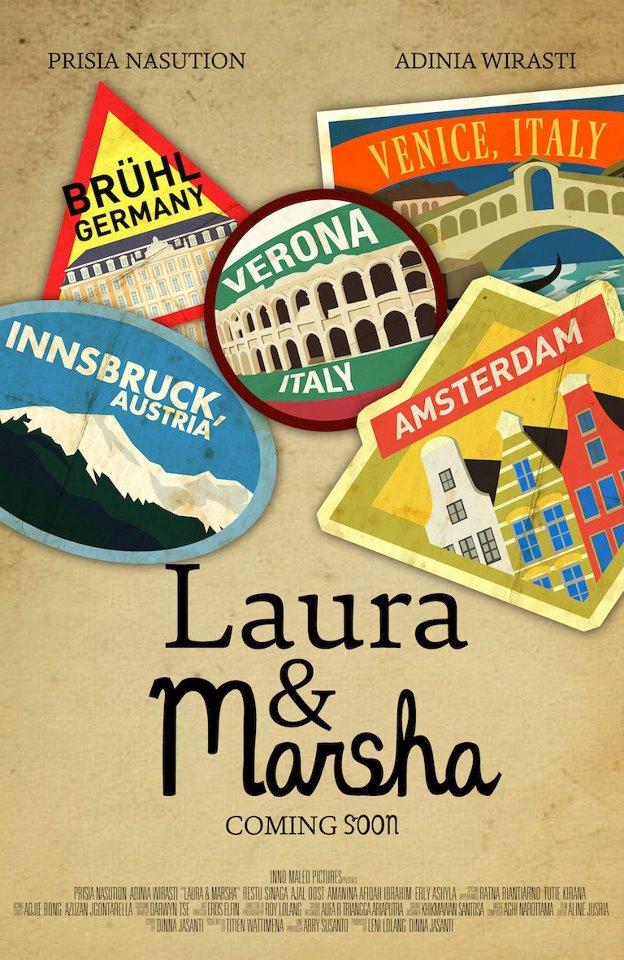 Laura & Marsha 22