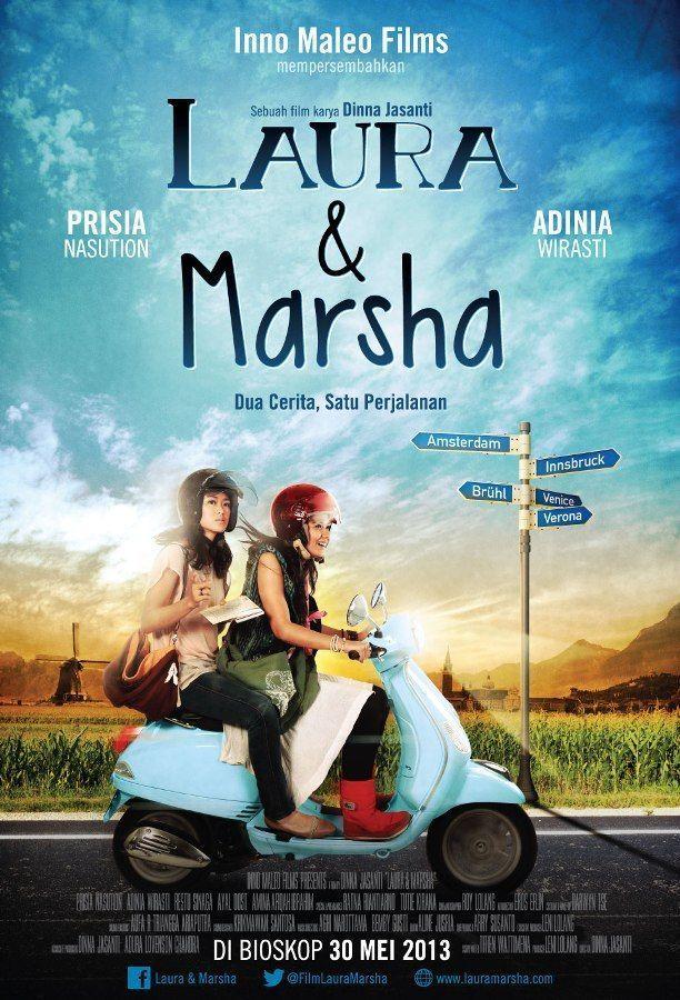 Laura & Marsha 20