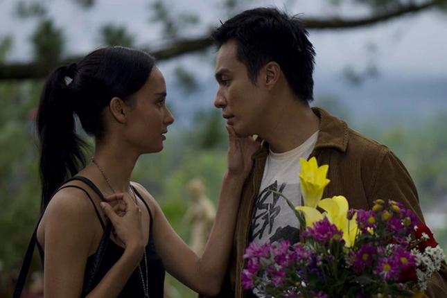 Lily: Bunga Terakhirku 1