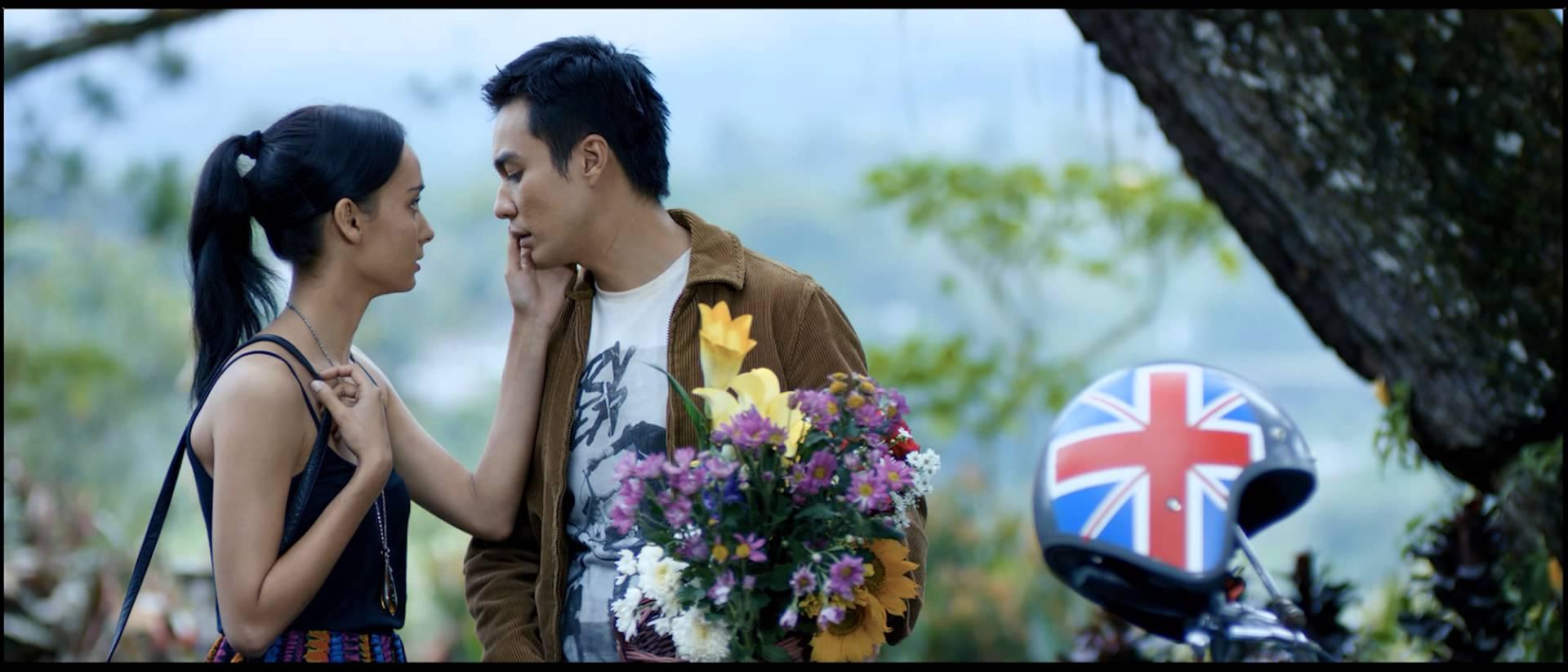 Lily: Bunga Terakhirku 9