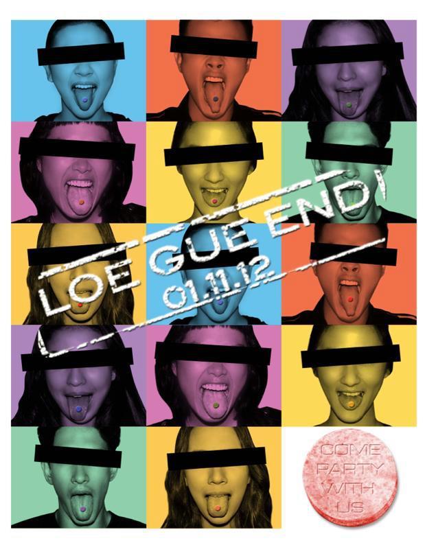 Loe Gue End 25
