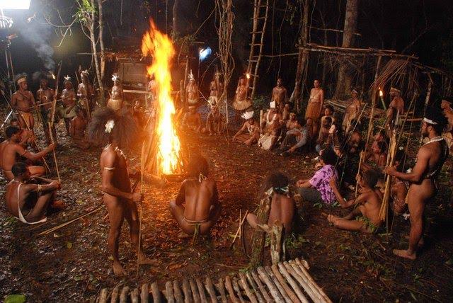 Lost In Papua 4