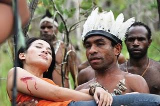 Lost In Papua 5