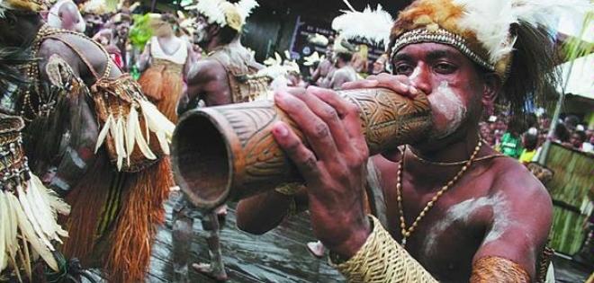 Lost In Papua 6