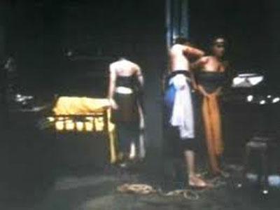 Saur Sepuh (Satria Madangkara) 1