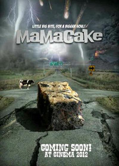 Mama Cake 28