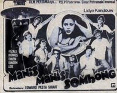 Manis-manis Sombong 4