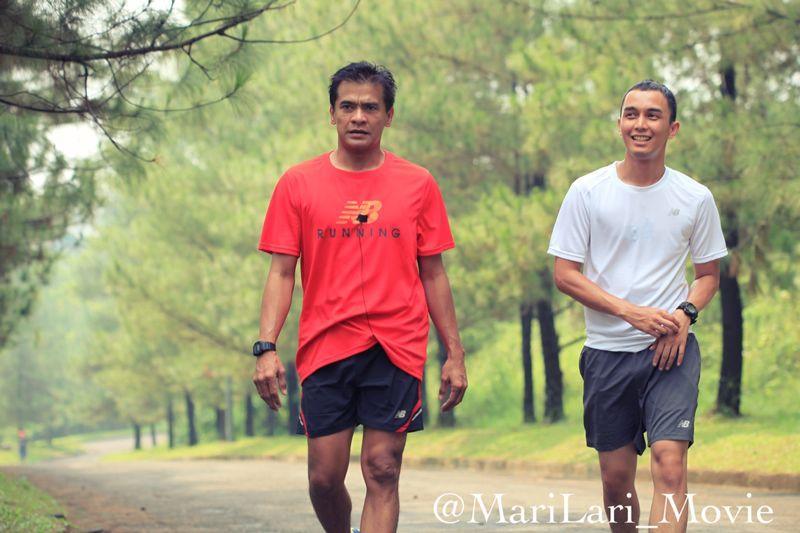 Mari Lari 4