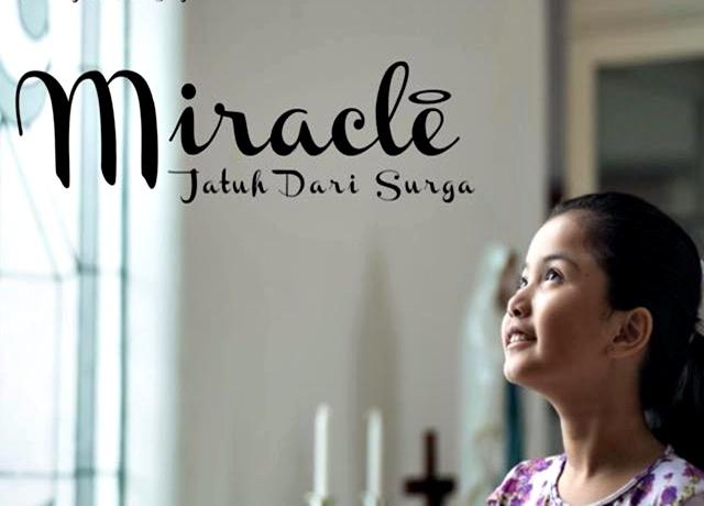 Miracle: Jatuh Dari Surga 2
