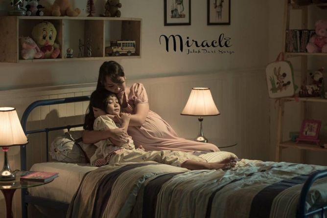 Miracle: Jatuh Dari Surga 3