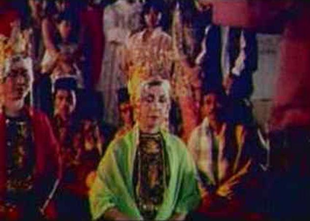 Misteri Banyuwangi (Dukun Santet) 1