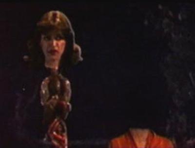 Mistik (Punahnya Rahasia Ilmu Iblis Leak) 3