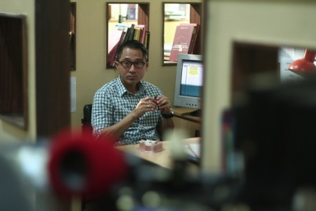 Moammar Emka's Jakarta Undercover 11